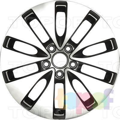 Колесные диски Wiger Sport Power WGS 1607 Шверин. Изображение модели #2