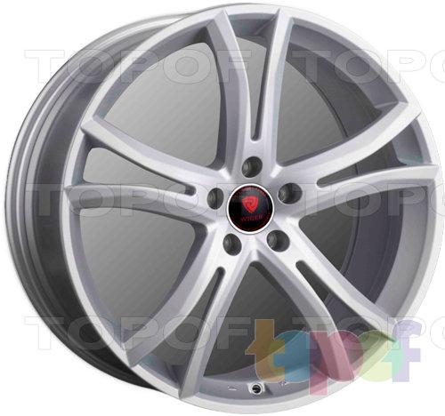 Колесные диски Wiger Sport Power WGS 1612. Изображение модели #1