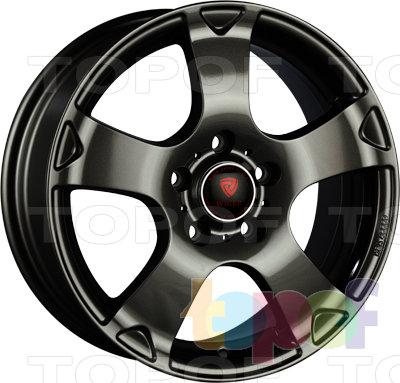 Колесные диски Wiger Sport Power WGS 1801 Чикаго. Изображение модели #1