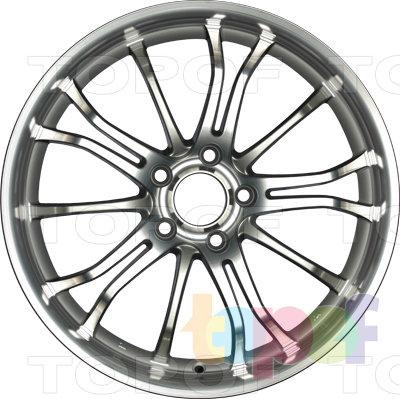 Колесные диски Wiger Sport Power WGS 1808 Детройт. Изображение модели #2