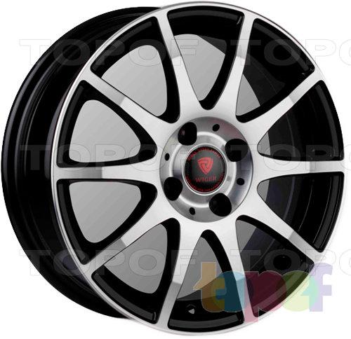 Колесные диски Wiger Sport Power WGS 2003. Изображение модели #1