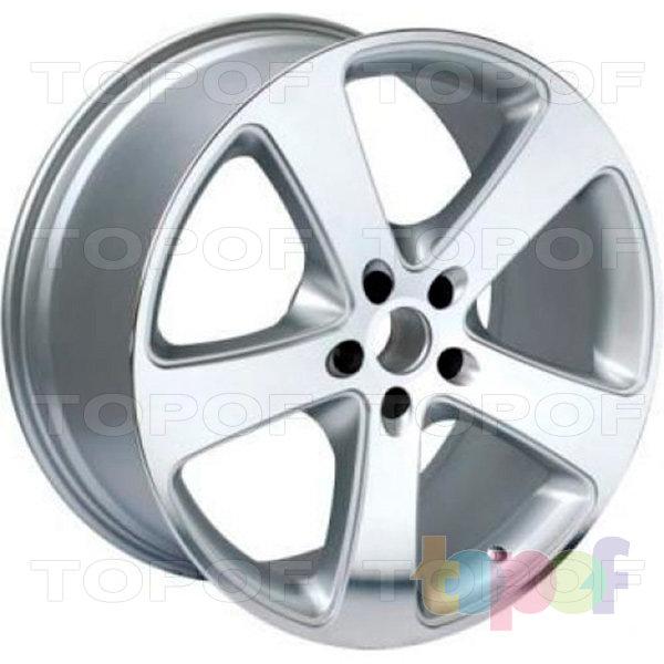 Колесные диски Wiger Sport Power WGS 2202. Легкосплавный литой