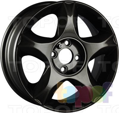 Колесные диски Wiger Sport Power WGS 2302 Лион. Изображение модели #1
