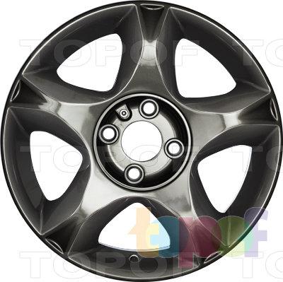 Колесные диски Wiger Sport Power WGS 2302 Лион. Изображение модели #3