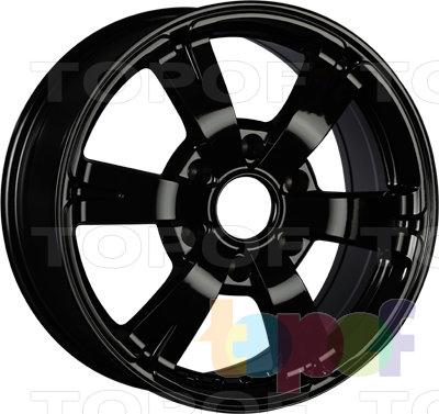 Колесные диски Wiger Sport Power WGS 2901 Лиссабон. Изображение модели #1