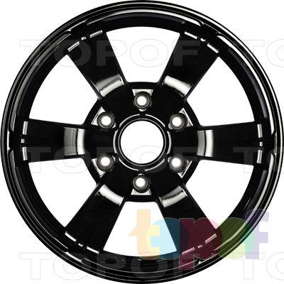 Колесные диски Wiger Sport Power WGS 2901 Лиссабон. Изображение модели #2