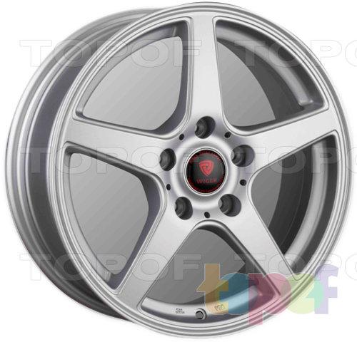 Колесные диски Wiger Sport Power WGS 2906