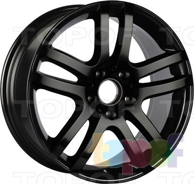 Колесные диски Wiger Sport Power WGS 3003 Билефельд. Изображение модели #1