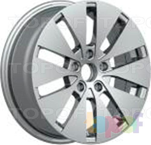 Колесные диски Wiger Sport Power WGS 3007/1. Изображение модели #1