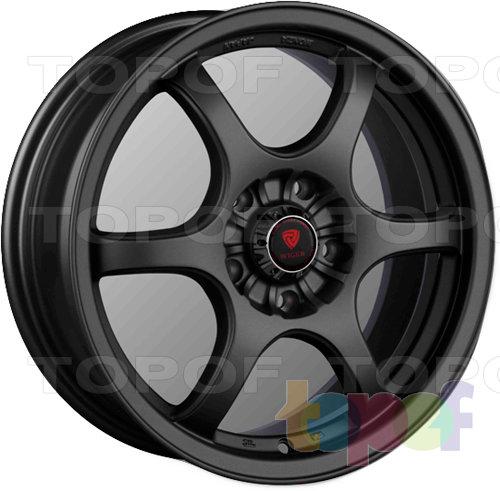 Колесные диски Wiger Sport Power WGS 3009. Изображение модели #1