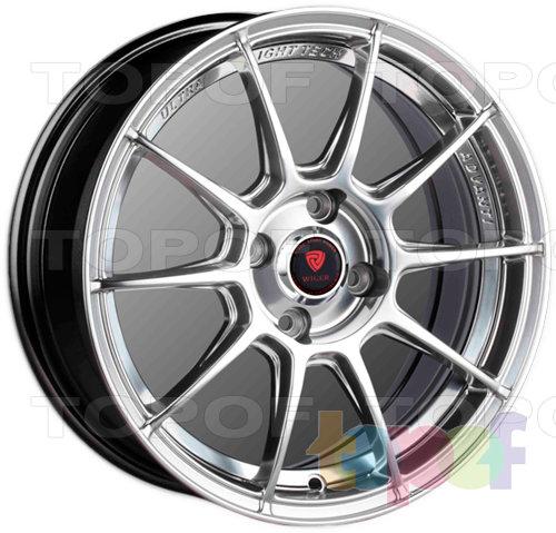 Колесные диски Wiger Sport Power WGS 3201. Изображение модели #1