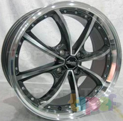 Колесные диски Wiger Sport Power WGS 3202. Изображение модели #1