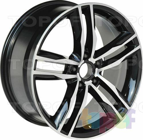 Колесные диски Wiger WGR 0201