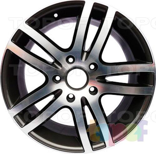 Колесные диски Wiger WGR 0201. WGR0201/1