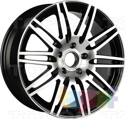 Колесные диски Wiger WGR 0202