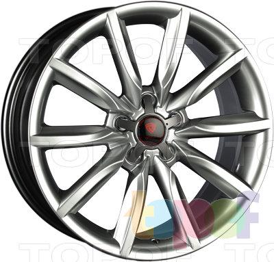 Колесные диски Wiger WGR 0203