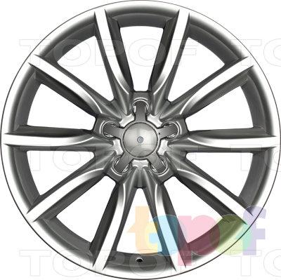 Колесные диски Wiger WGR 0203. Изображение модели #2