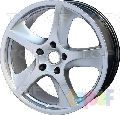 Колесные диски Wiger WGR 0209