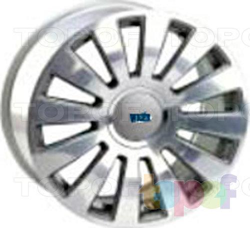 Колесные диски Wiger WGR 0210