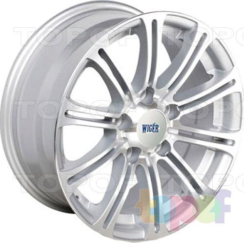 Колесные диски Wiger WGR 0301