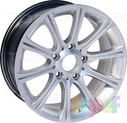 Колесные диски Wiger WGR 0302