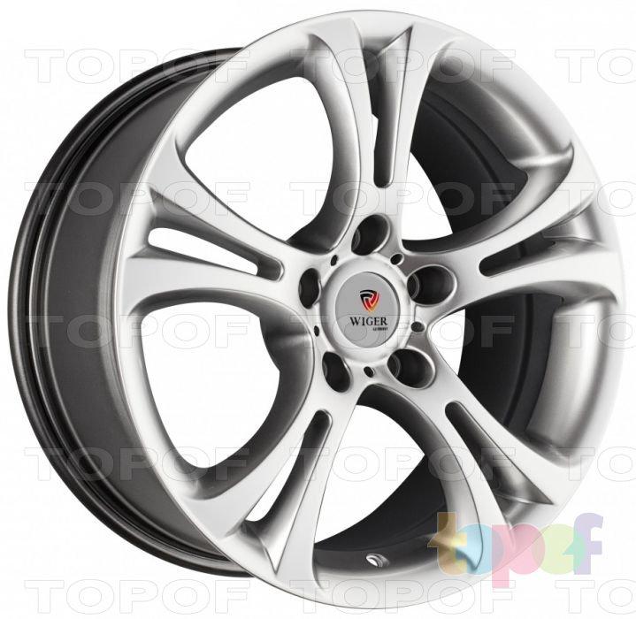 Колесные диски Wiger WGR 0305