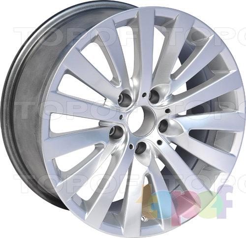 Колесные диски Wiger WGR 0306