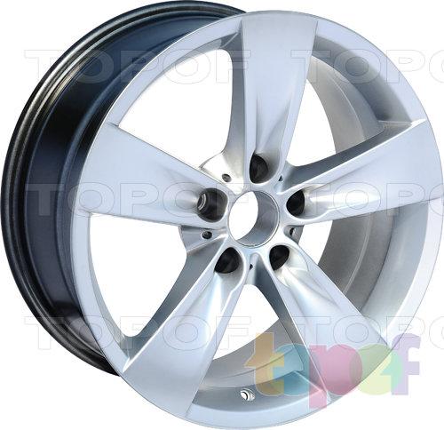 Колесные диски Wiger WGR 0308