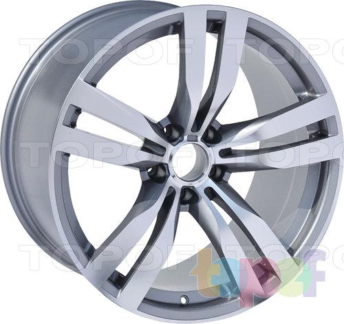 Колесные диски Wiger WGR 0315