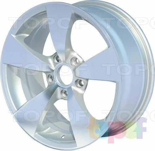 Колесные диски Wiger WGR 0322