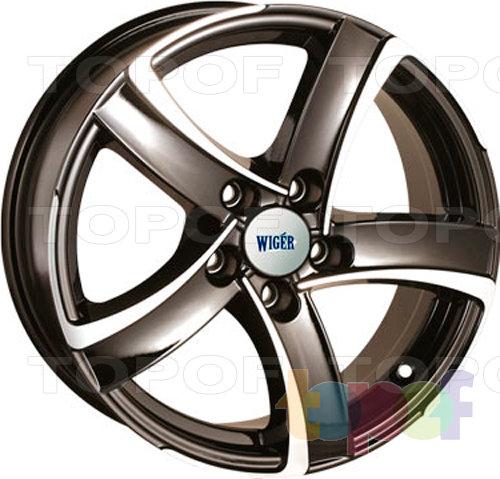 Колесные диски Wiger WGR 0405