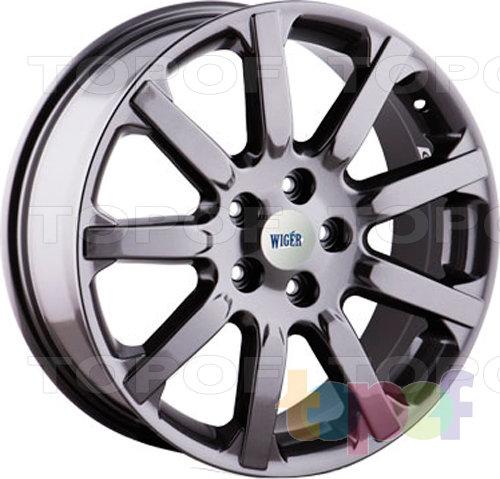 Колесные диски Wiger WGR 0914