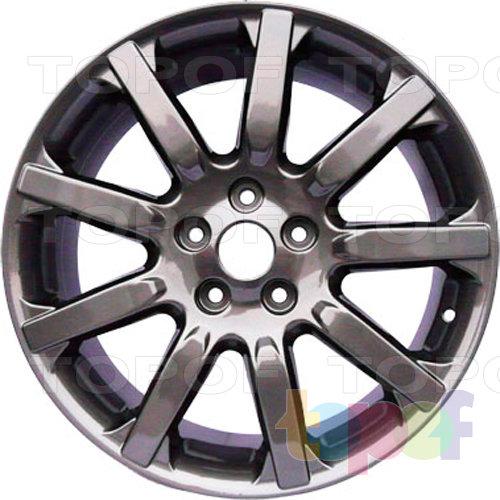 Колесные диски Wiger WGR 0914. Изображение модели #2