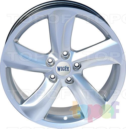 Колесные диски Wiger WGR 0915