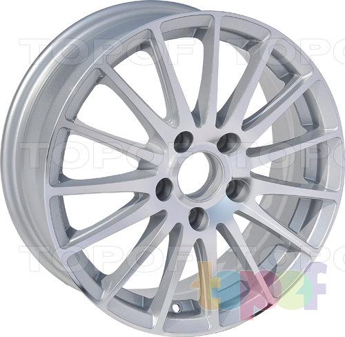 Колесные диски Wiger WGR 1008