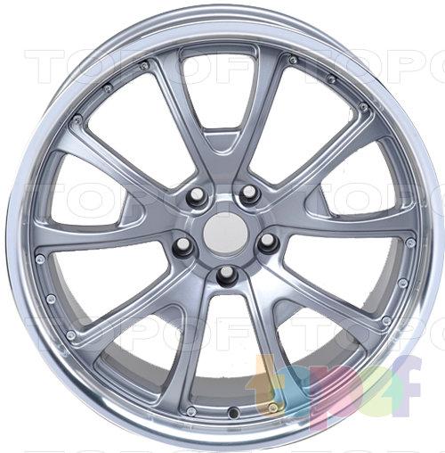 Колесные диски Wiger WGR 1105