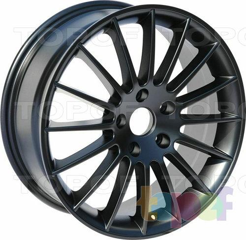 Колесные диски Wiger WGR 1203