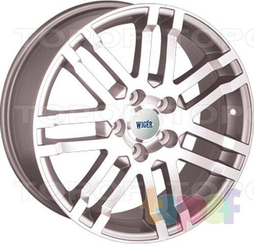 Колесные диски Wiger WGR 1301. WG1301