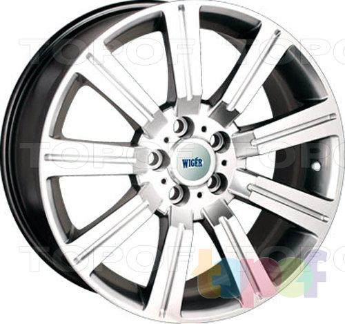 Колесные диски Wiger WGR 1302