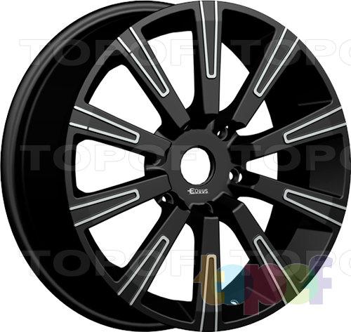 Колесные диски Wiger WGR 1401