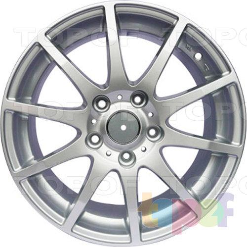 Колесные диски Wiger WGR 1501. WG1501
