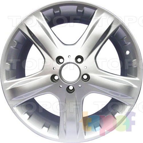 Колесные диски Wiger WGR 1601. WG1601