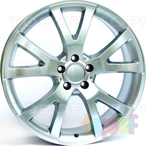 Колесные диски Wiger WGR 1603. Изображение модели #1