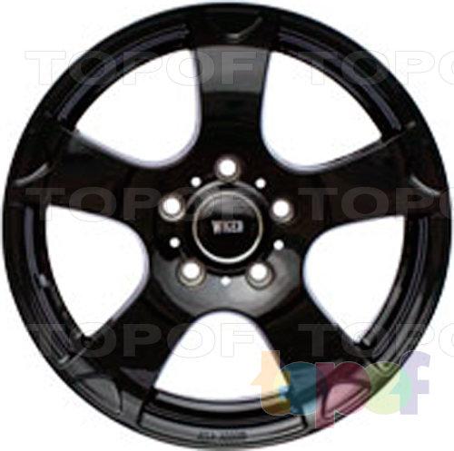 Колесные диски Wiger WGR 1801. WGR1801