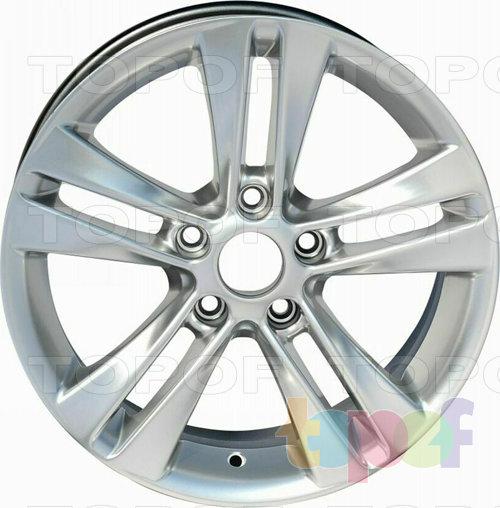 Колесные диски Wiger WGR 2006. Изображение модели #1
