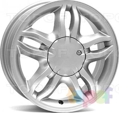Колесные диски Wiger WGR 2301. WGR2301/1