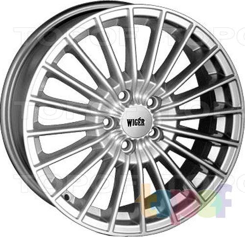 Колесные диски Wiger WGR 2702