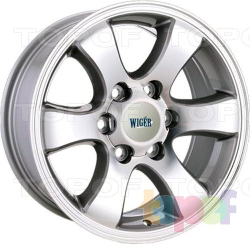 Колесные диски Wiger WGR 2903