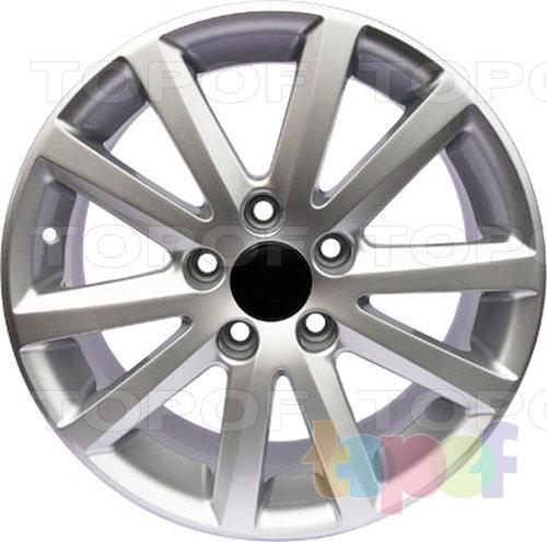 Колесные диски Wiger WGR 3001. WGR3001