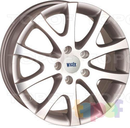 Колесные диски Wiger WGR 3003. WGR3003